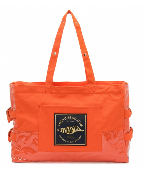 1BEACHBAG® CRABE