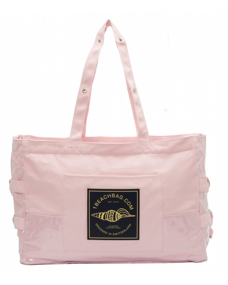 1BEACHBAG® FLAMANT